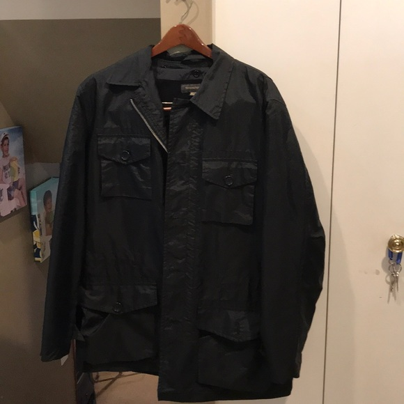 Banana Republic Other - Banana Republic jacket with liner